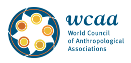 Logo World Council of Anthropological Associations - WCAA